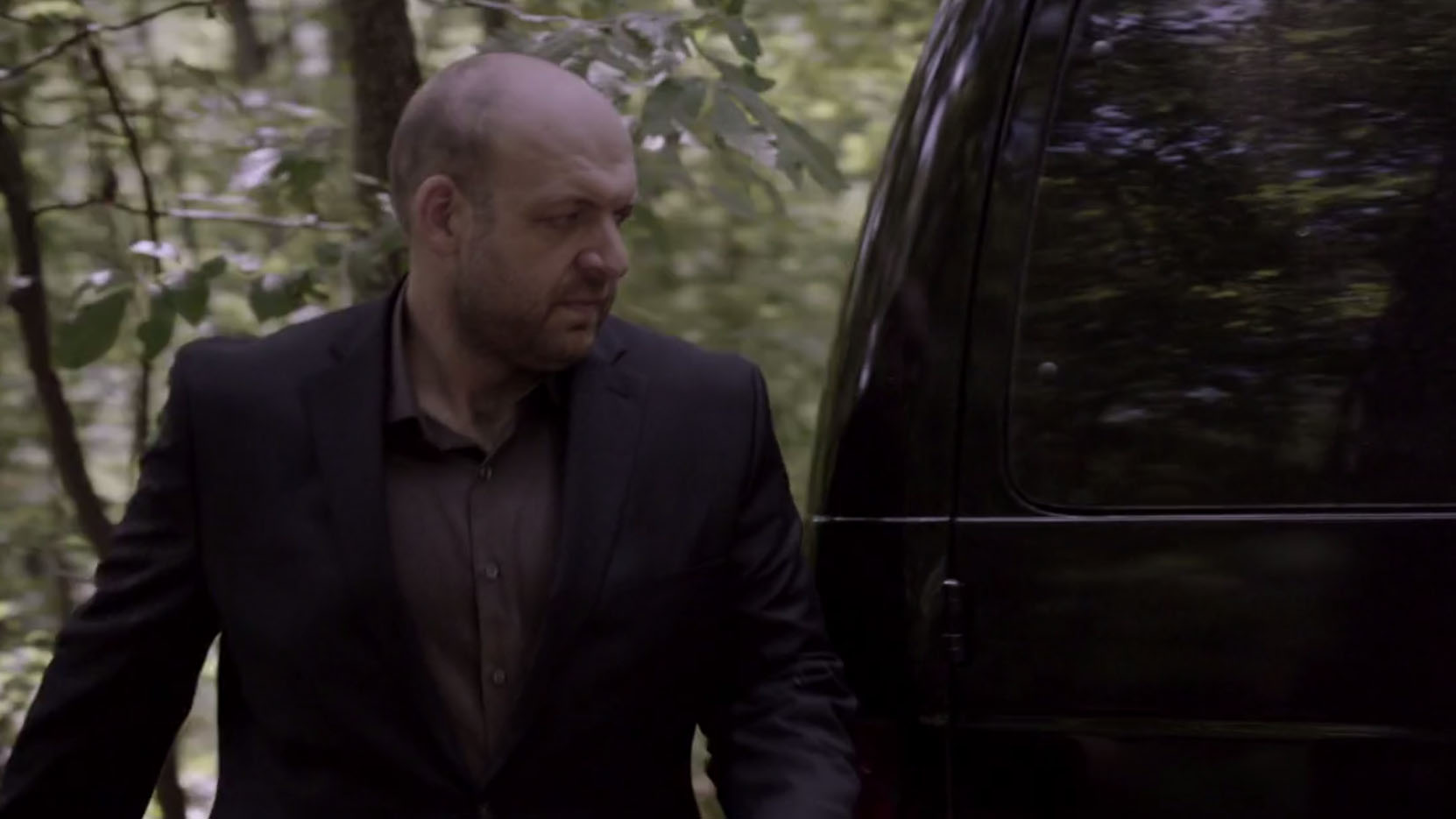 Image from television series Resurrection