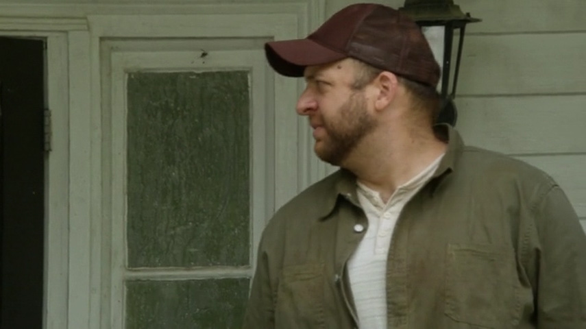 Image from television series Under the Dome